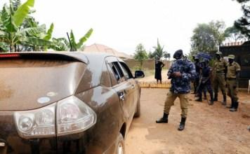 Uganda block US envoy visit to Bobi Wine, accuse them of subversion
