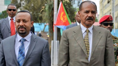 Eritrea calls story on Tigray massacre an outrageous lies