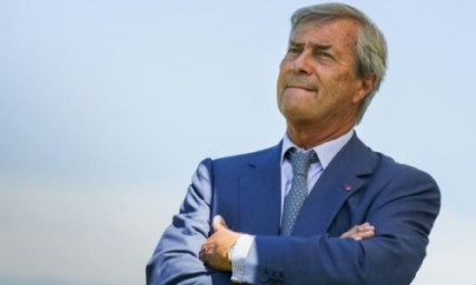 French firm Bollore group fined €12m in Togo corruption case