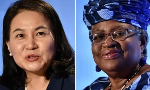 Okonjo-Iweala closes in on WTO top job as rival withdraws