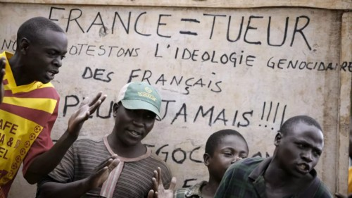 Rwanda set release report on French role in 1994 genocide