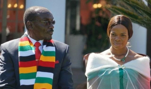 Zimbabwe VP, Mohadi resigns amid sexual scandal claims