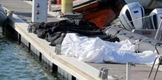 At least 23 migrants drown off Tunisia coast'