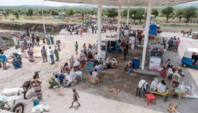 Tigray rebels claim success in neighbouring Afar region