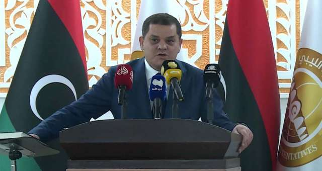 Libya delegations fail to agree on legal basis for elections