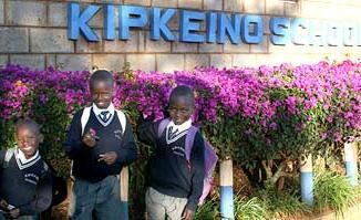 Kipkeino-School