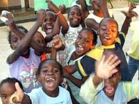 kabwata-children