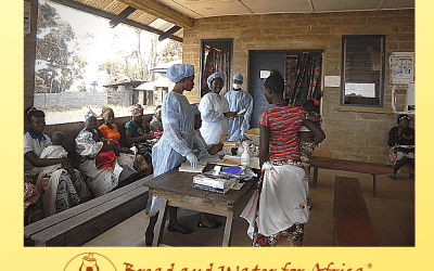 Strengthening Access to Basic Health Care in Sierra Leone