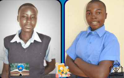 Supporters of Bread and Water for Africa® School Fees Assistance Program Described as 'Guardian Angels' by Zimbabwean Student
