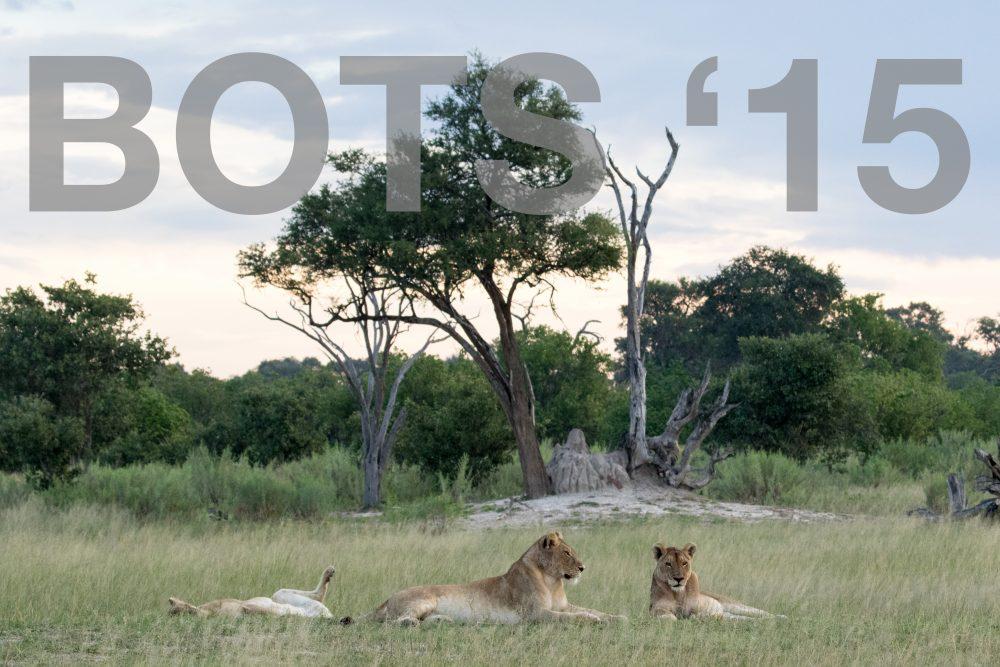 Botswana 2015
