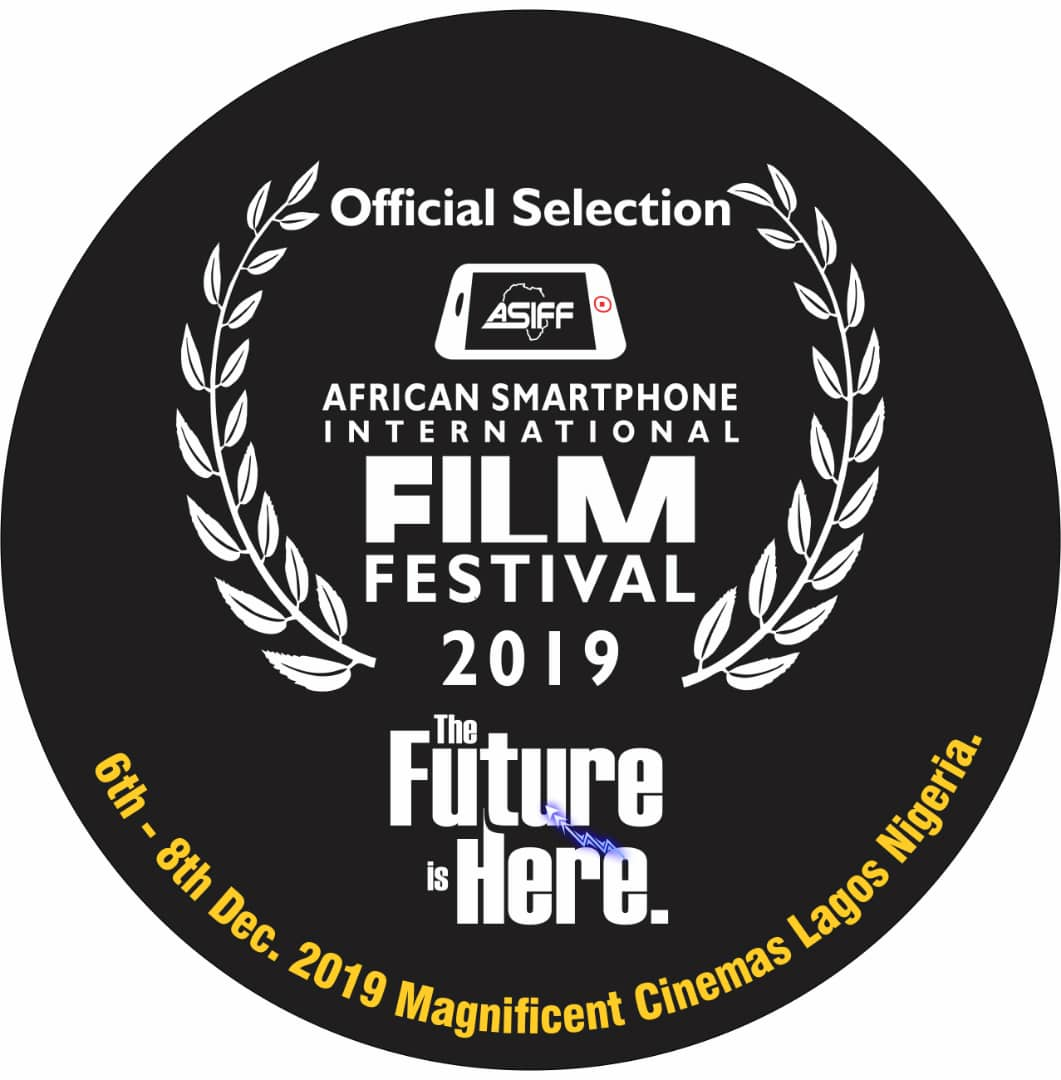 African Smartphone International Film Festival 2019 Official Selection