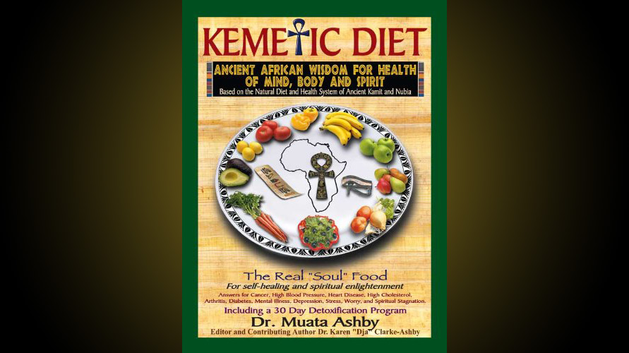 Kemetic Diet