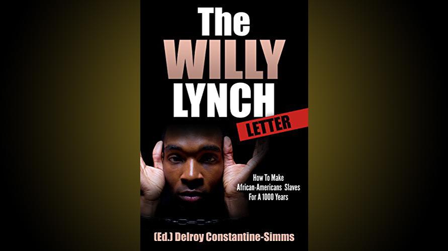 Willy Lynch