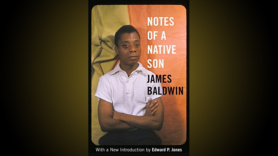 Notes on a Native Son