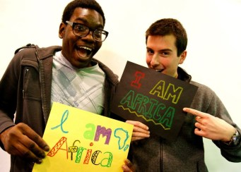 Africa Week 2013