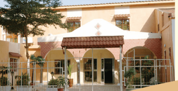 Oasis and Dream Resort, Niamey, Niger