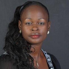 Community Focus Group: Pamela Ateka, Kenya