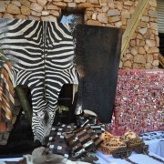 African Arts & Craft market