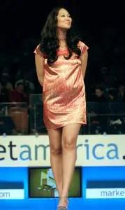 Kimora Pregnant