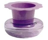 Lavender Dandy Pot