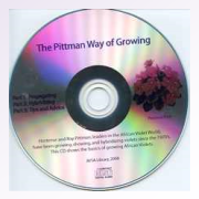 Pittman Way of Growing CD Interview with Hortense and Ray Pittman