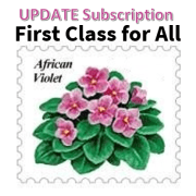 Update subscription First Class for All
