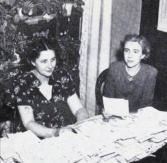 1947 Pre AVSA 1