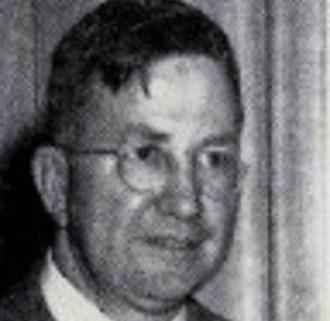 1956 1958 William B Carter