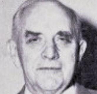 1958 1960 H.G. Harvey