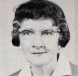 1966 1967 Dorothy Gray