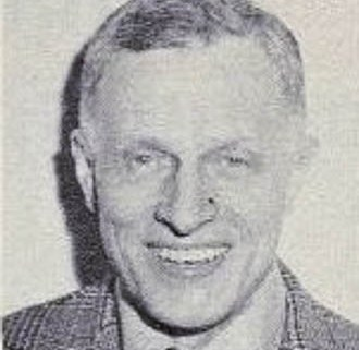 1980 1983 Harvey L Stone