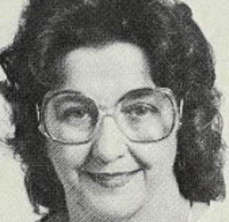 1989 1991 Mary Boland