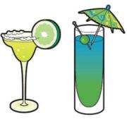 AVSA Cocktails