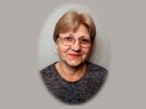Nina Grisha