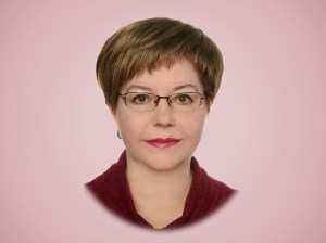 Elena Korshunova