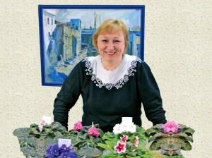Svetlana Repkina
