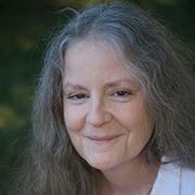 Julie Mavity Hudson