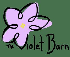 Violet Barn Logo