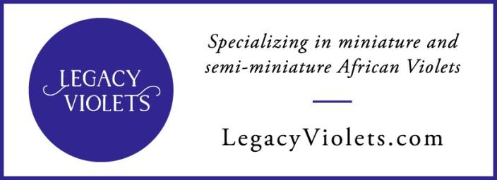 Legacy Violets