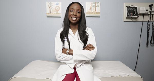 Dr Carol