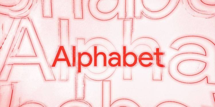 Alphabet Inc is an international company