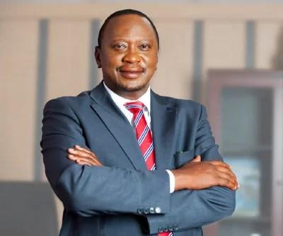 Uhuru Muigai Kenyatta (Kenya)