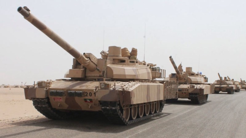 Over 20 Saudi-led coalition troops 'killed in friendly fire', govt. forces retake key city