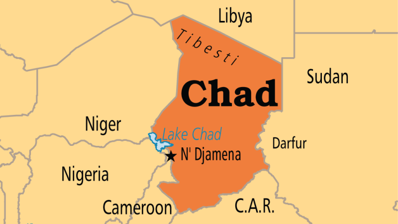 State Of Emergency Declared At Lake Chad Amid Rising Militant Attacks