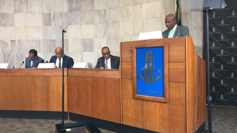 South Africa: VBS Clients To Access Trapped Funds From Friday — Reserve Bank