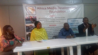 Unethical Conduct Of Nigerian Journalists Blamed On Poor Welfare – Group