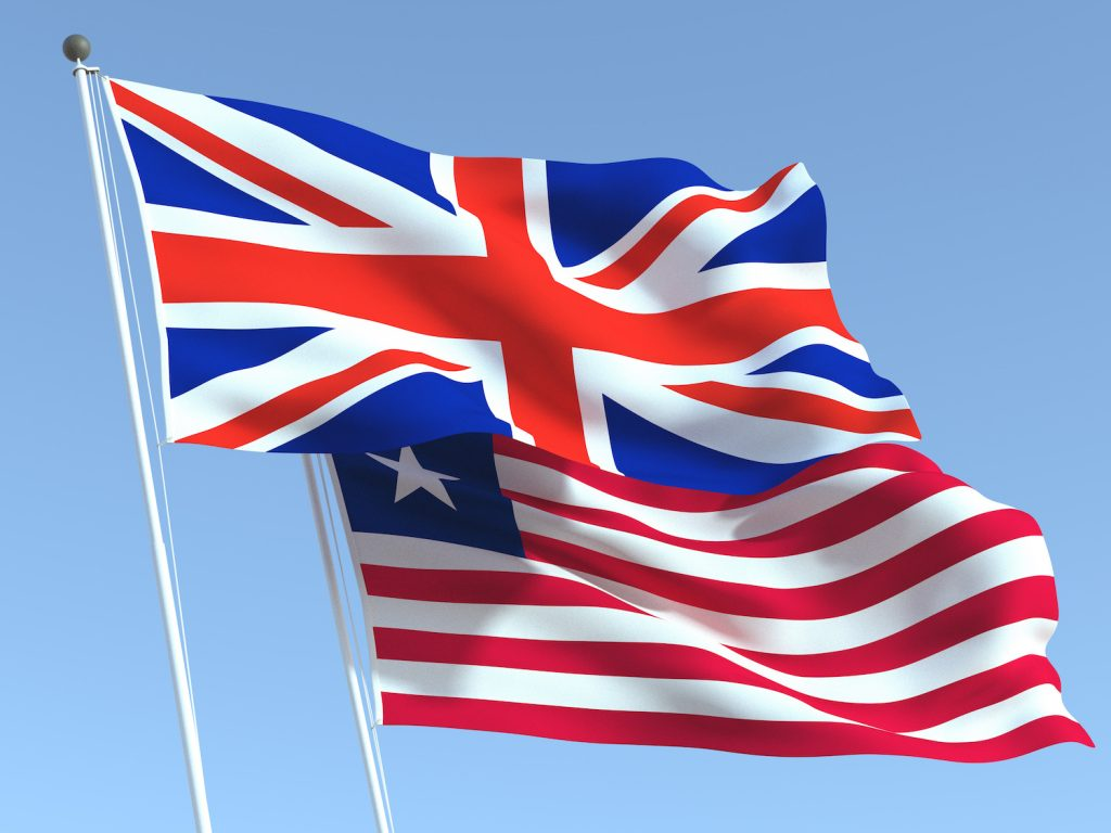 United Kingdom Commits To Supporting Conservation In Liberia