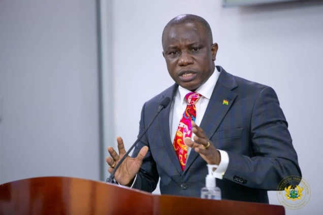 Ghana: Defence Minister to Face Parliament on Alleged Extravagant Foreign Travels By President Addo