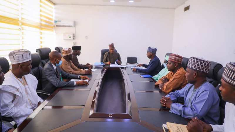 Borno: Committee Uncovers 21 Health Workers With Fake Certificates, 91 Ghost Staff…Zulum Demands Sanctions