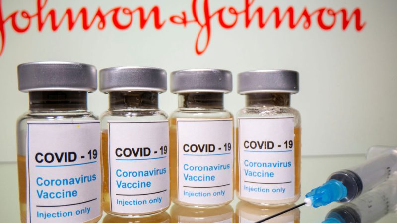 South Africa: 2 Million Doses of J&J COVID Vaccines Possibly Contaminated